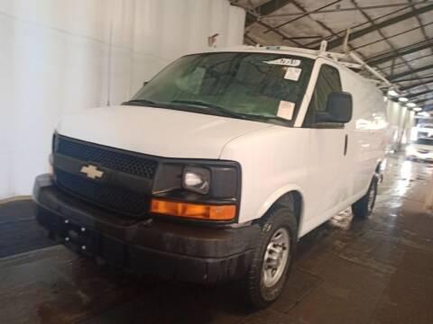 2012 Chevrolet Express Cargo for sale at Northwest Van Sales in Portland OR