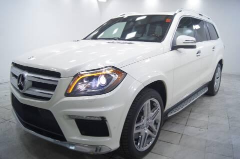2013 Mercedes-Benz GL-Class for sale at Sacramento Luxury Motors in Carmichael CA