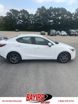 2019 Toyota Yaris for sale at Bayird Truck Center in Paragould AR