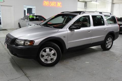 2001 Volvo V70 for sale at R n B Cars Inc. in Denver CO