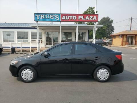 2012 Kia Forte for sale at True's Auto Plaza in Union Gap WA