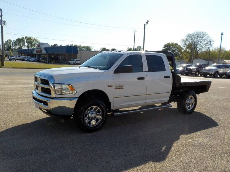 2018 RAM Ram Pickup 2500 for sale at Young's Motor Company Inc. in Benson NC