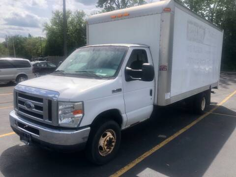 2008 Ford E-Series Chassis for sale at Quality Auto Sales And Service Inc in Westchester IL