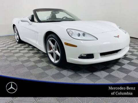2012 Chevrolet Corvette for sale at Preowned of Columbia in Columbia MO