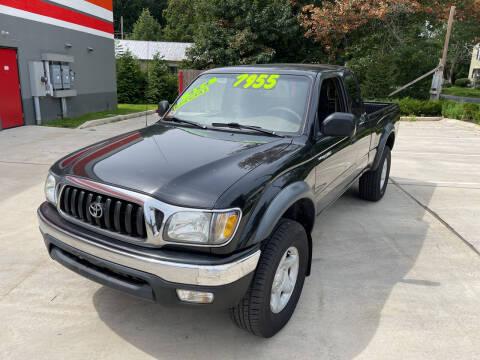 2003 Toyota Tacoma for sale at Washington Auto Repair in Washington NJ