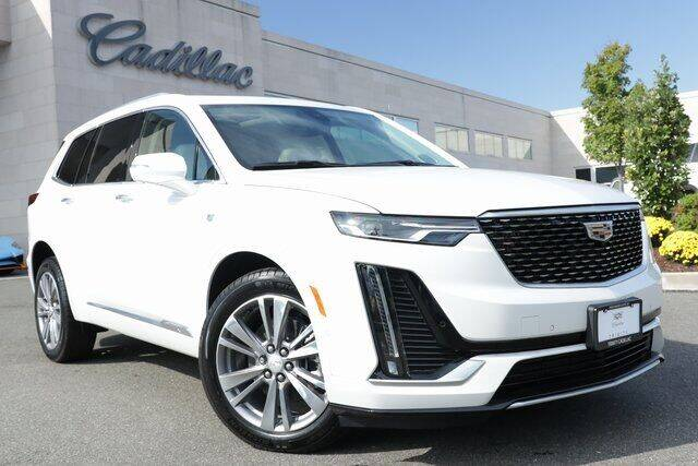 2021 Cadillac XT6 for sale in Englewood Cliffs, NJ