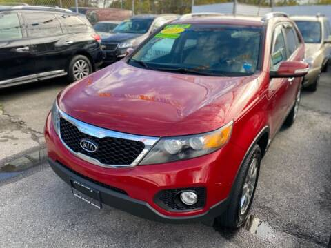 2011 Kia Sorento for sale at Middle Village Motors in Middle Village NY