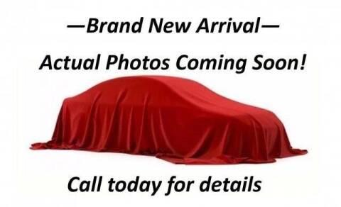 2015 Nissan Titan for sale at Elmwood D+J Auto Sales in Agawam MA