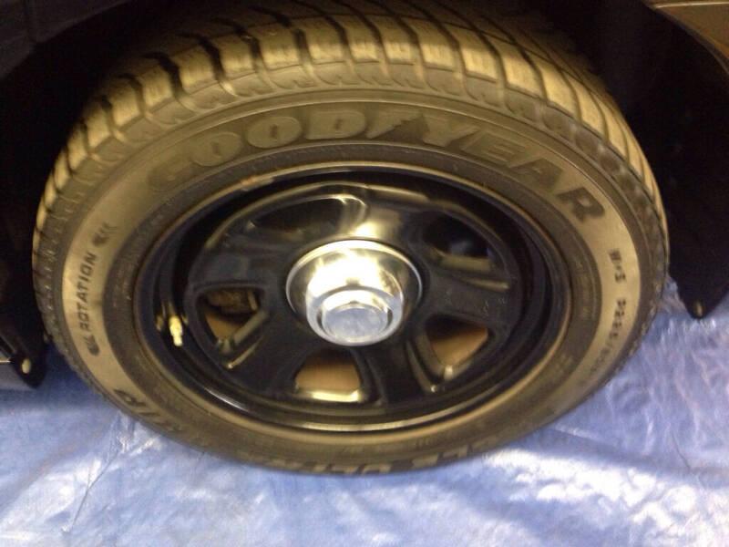 2012 Dodge Charger Police 4dr Sedan - Eastlake OH