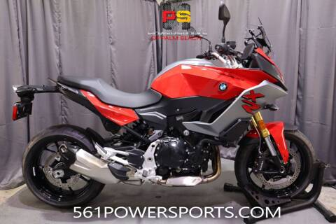 2020 BMW F 900 XR for sale at Powersports of Palm Beach in Hollywood FL