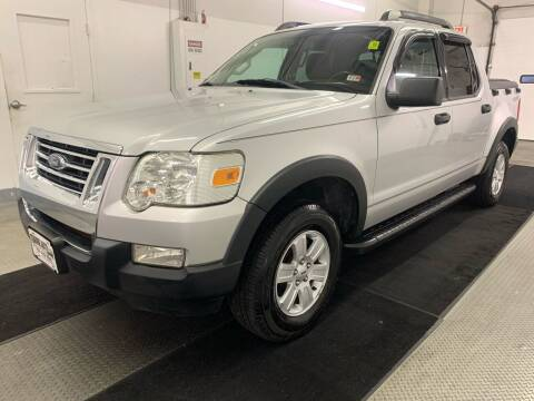 2009 Ford Explorer Sport Trac for sale at TOWNE AUTO BROKERS in Virginia Beach VA