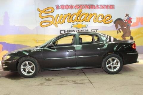 2008 Buick LaCrosse for sale at Sundance Chevrolet in Grand Ledge MI