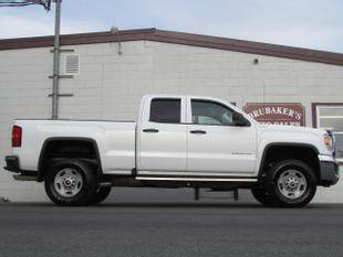 2016 GMC Sierra 2500HD for sale at Brubakers Auto Sales in Myerstown PA
