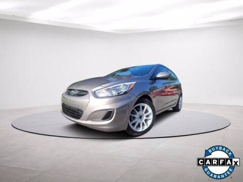 2017 Hyundai Accent for sale at Carma Auto Group in Duluth GA