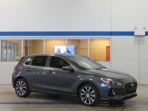 2018 Hyundai Elantra GT for sale at Terry Lee Hyundai in Noblesville IN