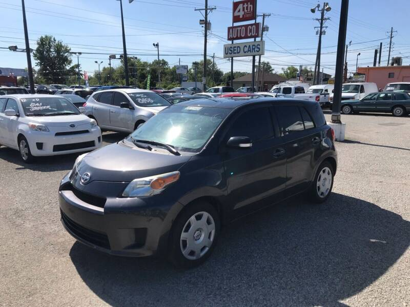 2014 Scion xD for sale at 4th Street Auto in Louisville KY