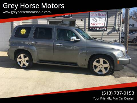 2006 Chevrolet HHR for sale at Grey Horse Motors in Hamilton OH