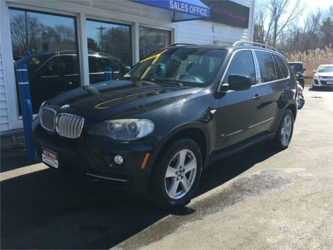 2007 BMW X5 for sale at Best Price Auto Sales in Methuen MA