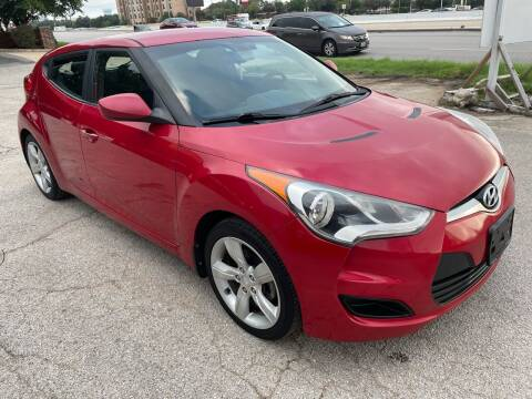 2014 Hyundai Veloster for sale at Austin Direct Auto Sales in Austin TX