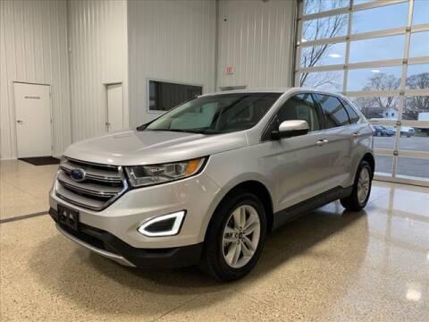 2017 Ford Edge for sale at PRINCE MOTORS in Hudsonville MI