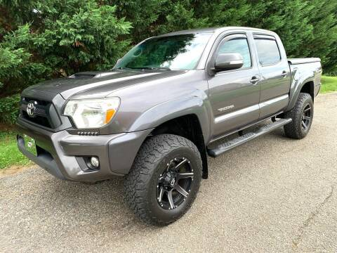 2015 Toyota Tacoma for sale at 268 Auto Sales in Dobson NC