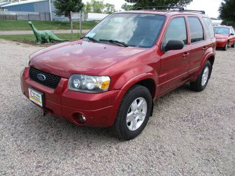 2006 Ford Escape for sale at Car Corner in Sioux Falls SD