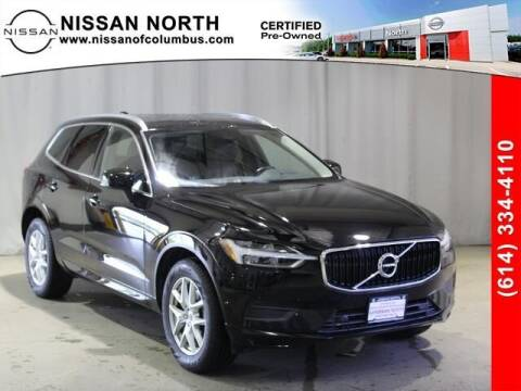 2018 Volvo XC60 for sale at Auto Center of Columbus in Columbus OH