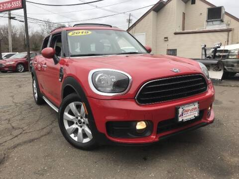 2019 MINI Countryman for sale at PAYLESS CAR SALES of South Amboy in South Amboy NJ