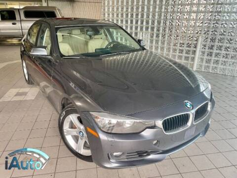 2014 BMW 3 Series for sale at iAuto in Cincinnati OH