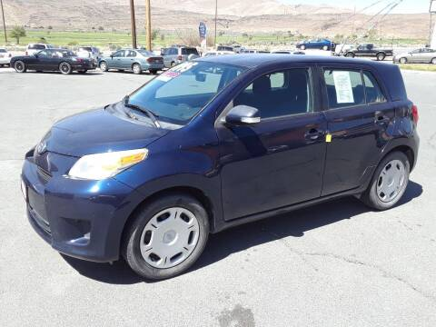 2009 Scion xD for sale at Super Sport Motors LLC in Carson City NV