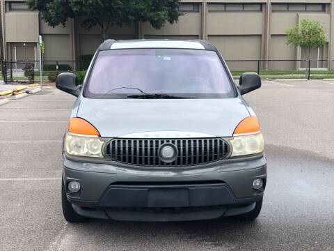 2003 Buick Rendezvous for sale at Carlando in Lakeland FL