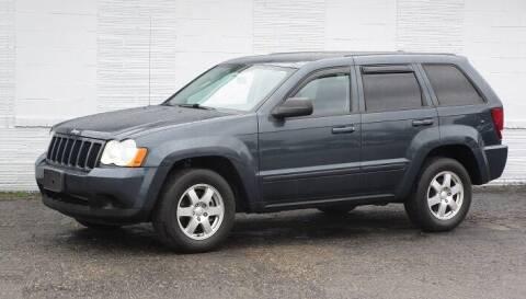 2008 Jeep Grand Cherokee for sale at Kohmann Motors & Mowers in Minerva OH