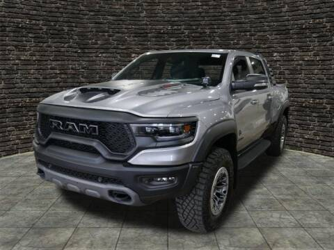 2021 RAM Ram Pickup 1500 for sale at Montclair Motor Car in Montclair NJ