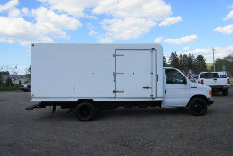 2006 Ford E-Series Chassis for sale at Clearwater Motor Car in Jamestown NY