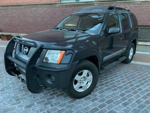 2006 Nissan Xterra for sale at Euroasian Auto Inc in Wichita KS