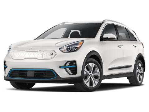 2022 Kia Niro EV for sale at PHIL SMITH AUTOMOTIVE GROUP - Toyota Kia of Vero Beach in Vero Beach FL