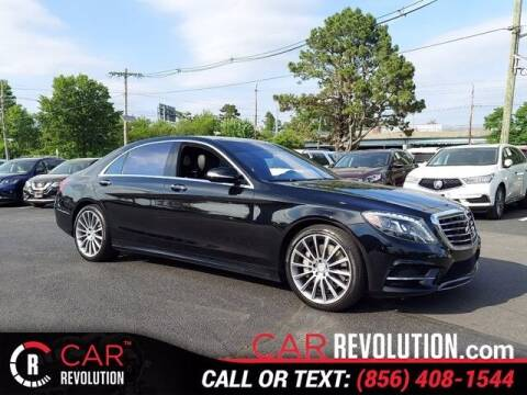 2015 Mercedes-Benz S-Class for sale at Car Revolution in Maple Shade NJ