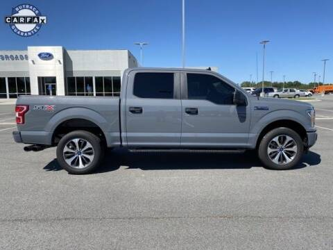 2020 Ford F-150 for sale at Smart Chevrolet in Madison NC