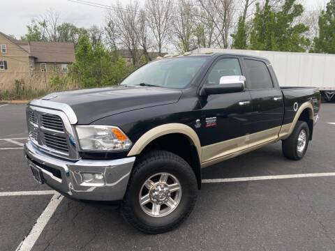 2011 RAM Ram Pickup 2500 for sale at PA Auto World in Levittown PA