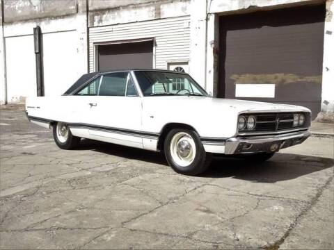 1967 Dodge Coronet for sale at Great Lakes Classic Cars in Hilton NY