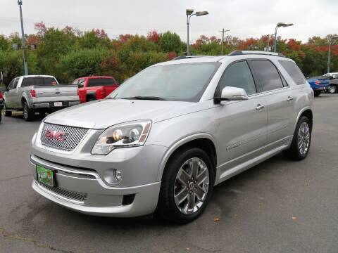 2012 GMC Acadia for sale at Low Cost Cars North in Whitehall OH