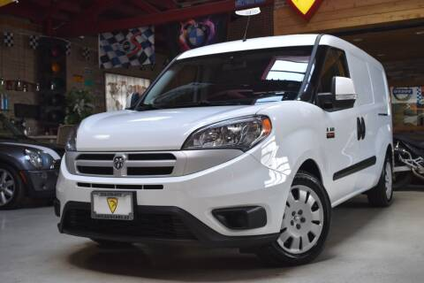 2016 RAM ProMaster City Cargo for sale at Chicago Cars US in Summit IL