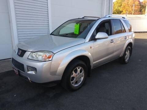 2006 Saturn Vue for sale at Walts Auto Sales in Southwick MA