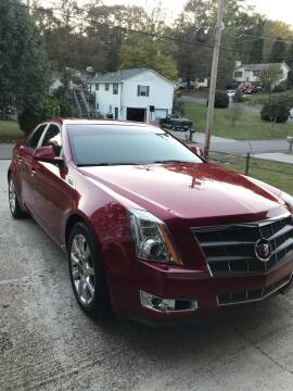 2009 Cadillac CTS for sale at Conner Motors in Rocky Top TN