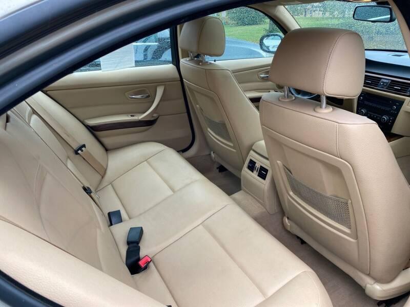 2009 BMW 3 Series AWD 328i xDrive 4dr Sedan - Cincinnati OH