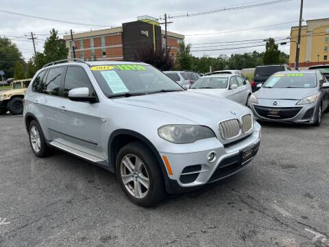 2011 BMW X5 for sale at Costas Auto Gallery in Rahway NJ