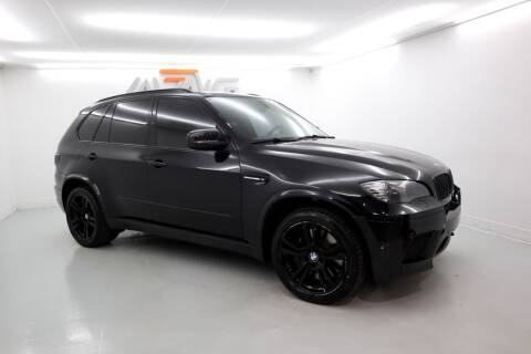 2012 BMW X5 M for sale at Alta Auto Group LLC in Concord NC