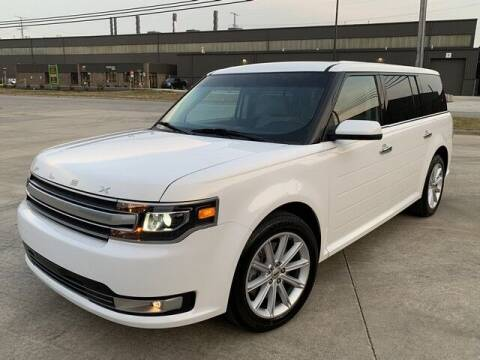 2019 Ford Flex for sale at Star Auto Group in Melvindale MI