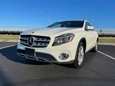 2018 Mercedes-Benz GLA for sale at US Auto Network in Staten Island NY
