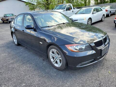 2008 BMW 3 Series for sale at Prospect Auto Mart in Peoria IL